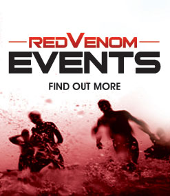 RedVenom Events - find out more